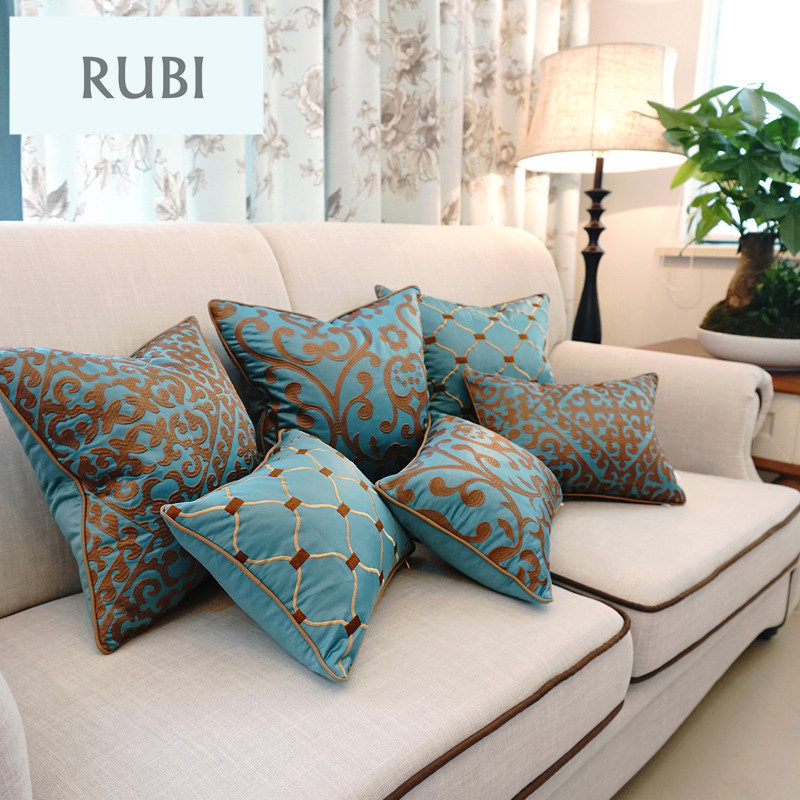 Luxury Decorative Pillows Luxury Sofa Pillows 36 With Luxury Sofa