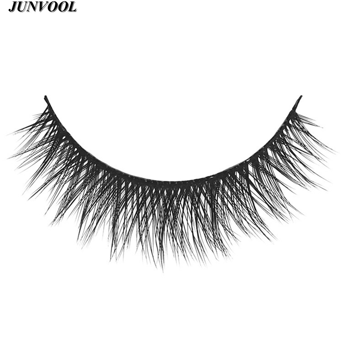 Ekstensi bulu mata, 15 Pairs buatan tangan 3D Mink rambut, Kecantikan - Riasan - Foto 3