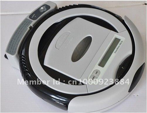 Robot vacuum cleaner  manufacturer>>Intelligent cleaner>>Vacuum cleaner QQ-2L(black)