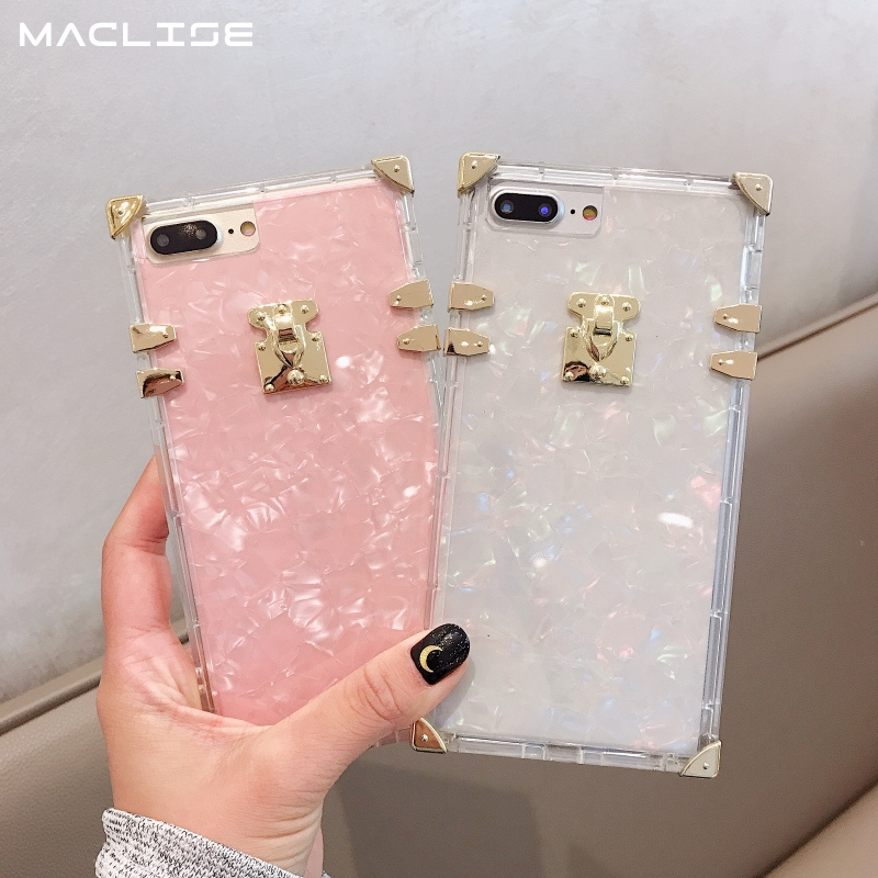 Transparent Phone Case for iPhone 6 XR