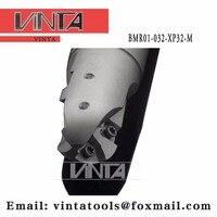 משלוח חינם BMR01 032 XP32 M קאטר כרסום אינדקס מתאים SPMT090308 קרביד הכנס-בכלי הפיכה מתוך כלים באתר