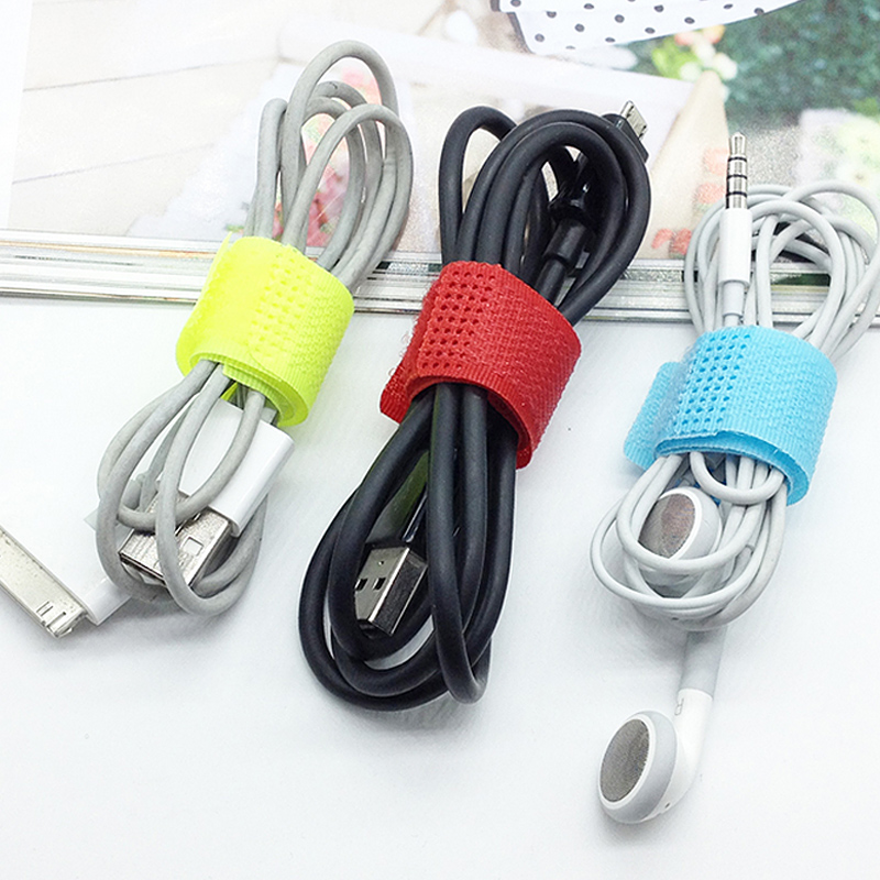 40pcs /lot 190mm x 21mm Cable Ties Nylon Strap Power Wire Management Marker Straps wholesale