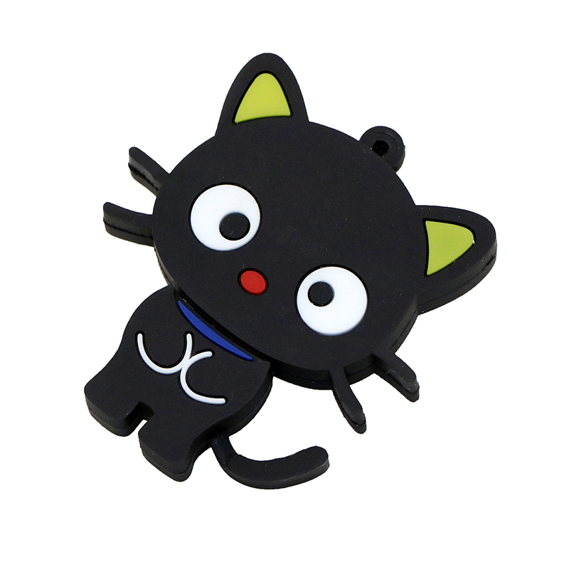 Leuke Cartoon Cat USB Flash Drive Memory Stick Pendrive USB Stick Pen - Externe opslag - Foto 5
