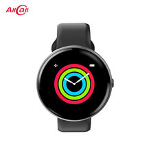 Original Allcall AC01 IP68 Waterproof Fitness Tracker Heart Rate monitor Bluetooth 4.0 Smartwatch Fitness Tracker for Men Women(China)