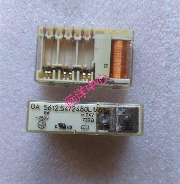 OA5612.54/2480L1/61 24V14OA5612.54/2480L1/61 24V14