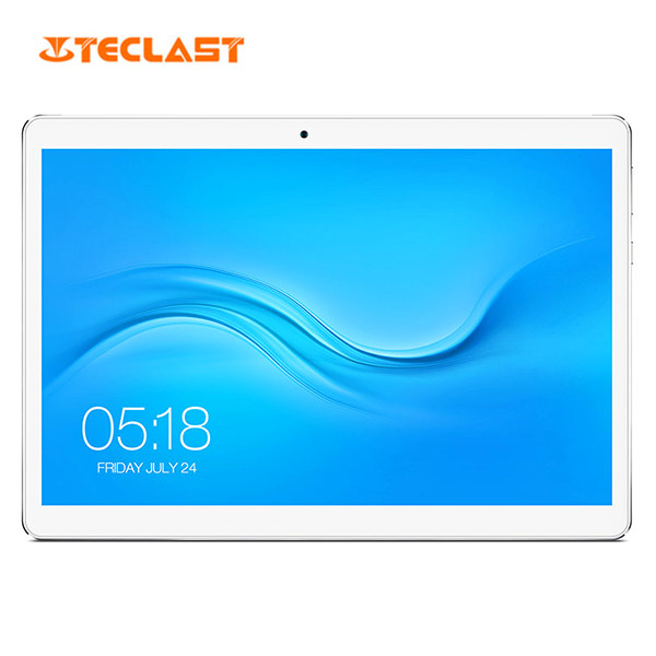 Teclast A10H Tablet PC 10.1 inch Android 7.0 MTK8163 Quad Core 1.3GHz 2GB RAM 16GB ROM 2.0MP + 0.3MP Double Cameras Dual WiFi 10 inch tablet pc teclast taipower p11hd hd pad quad core 16gb wifi spot shipping