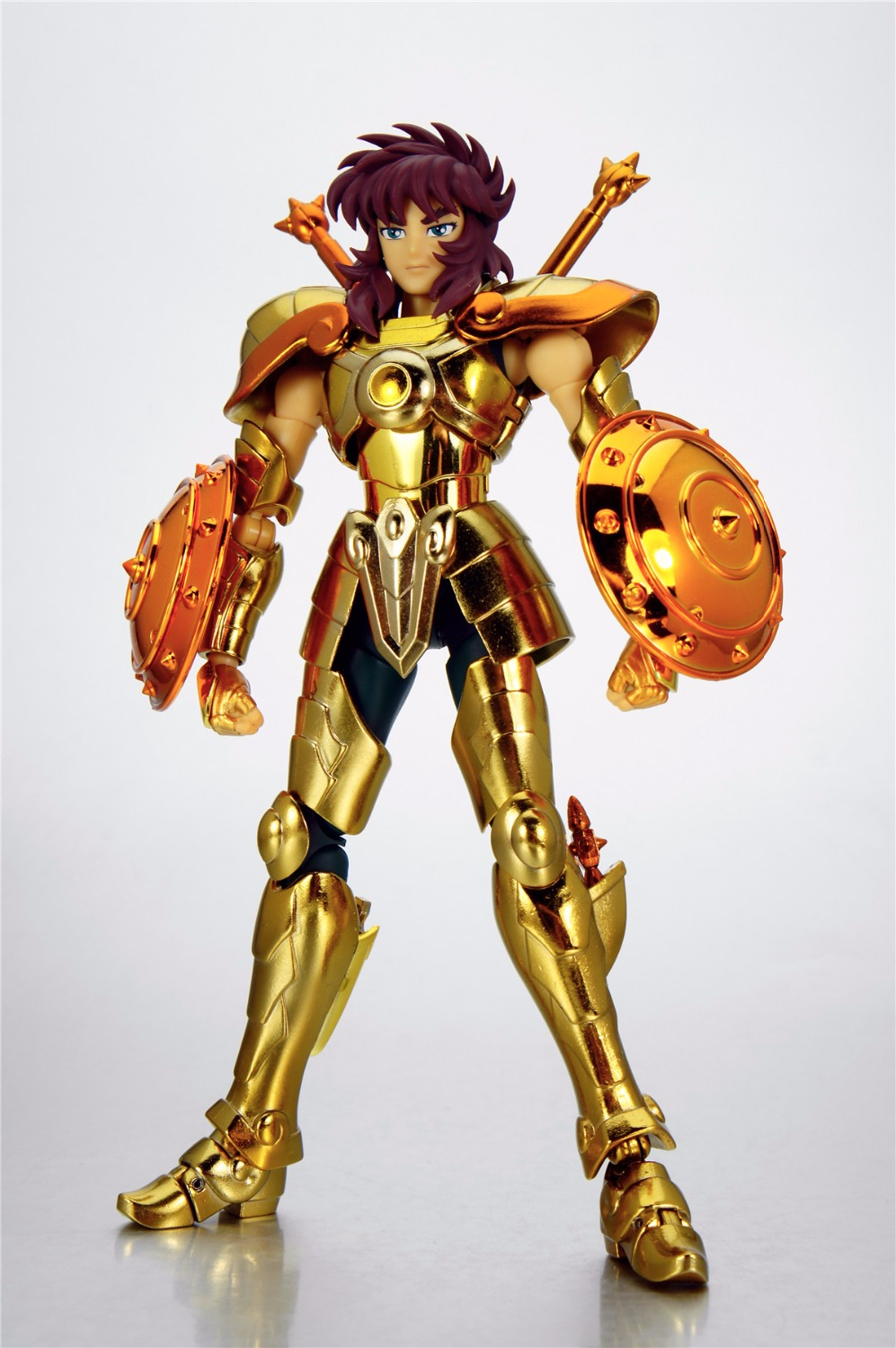 Speeding Model Libra Dohko action figure Saint Seiya Cloth Myth EX 2.0 metal armor CS Aurora model toy S13 стоимость