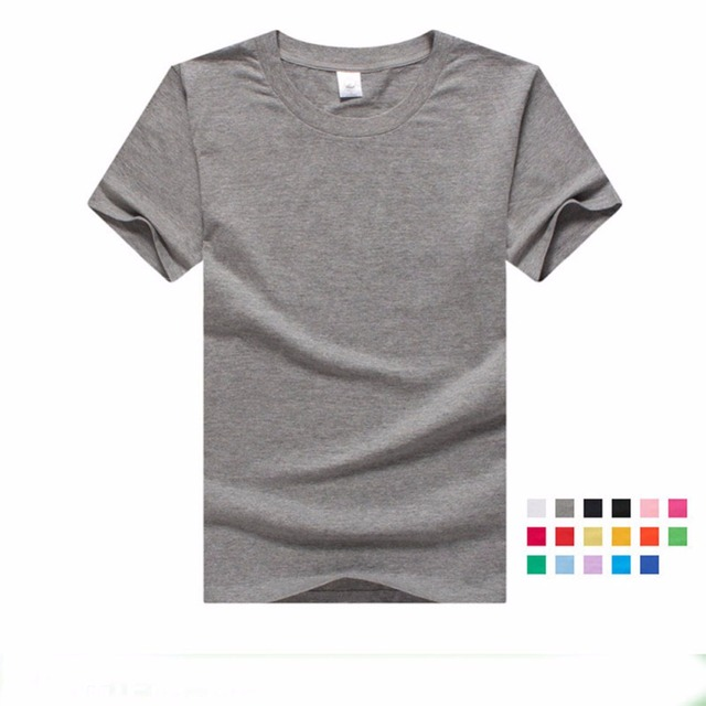 Algodón cuello O Informal Logo Polo de Los Hombres Camisas 2016 de Trabajo de Verano juventud Camisa Polos Hombre Marca Remata camisetas Camisa Corta de Clase Uniforme