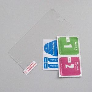 Image 1 - Protecteur décran en verre trempé pour Apple iPhone 5 5 S/iPhone 6 6S 7 4.7 Films de verre téléphone 500 pièces/lot par DHL Fedex