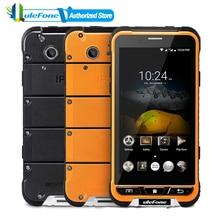 Original Ulefone ARMOR IP68 Waterproof Mobile Phone 3GB+32GB 4.7 inch Android 6.0 MTK6753 Octa Core 13MP 4G LTE Smartphone