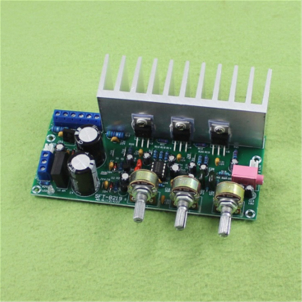 Buy Amplifier Tda2050 And Get Free Shipping On 32w Hifi Circuit Schematic Electronics