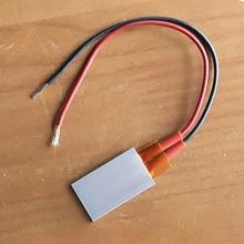 1 шт. нагревательный элемент 80/100/150/200/230/270 AC/DC 220 В ptc нагреватель для щипцы