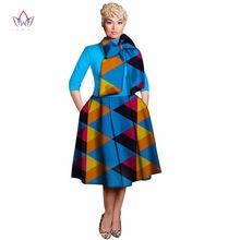 Buy Ankara Dress And Get Free Shipping On Aliexpresscom
