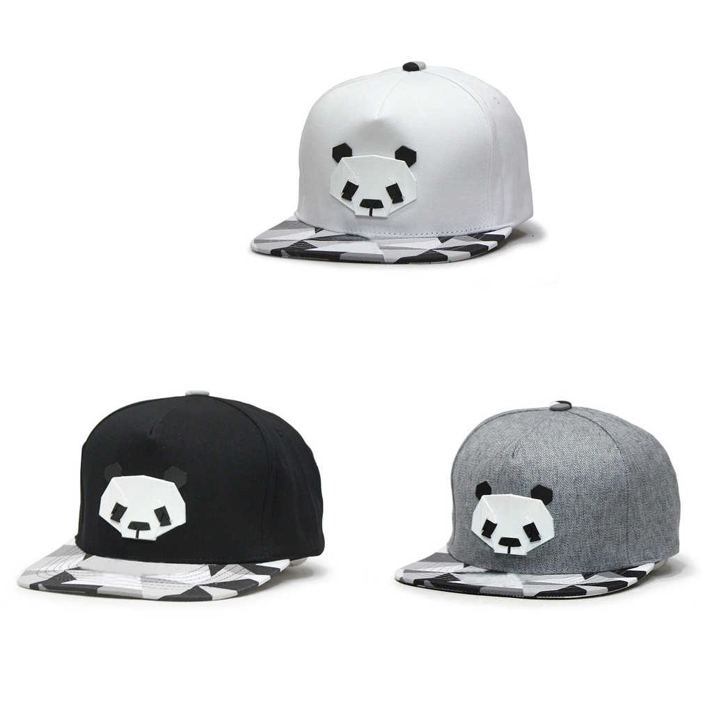 Detail Feedback Questions about Panda Pattern Hip hop Cap Unisex Hats  Adjustable Buckle Baseball Cap on Aliexpress.com  534c5fc68a39