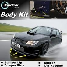 Buy subaru body kit and get free shipping on AliExpress com