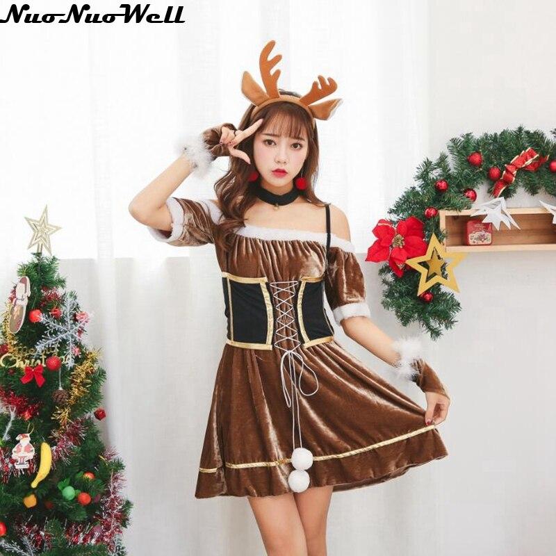 Hot Kids Girls Vampire Bride Cosplay Costume Christmas Xmas Party Long Dress