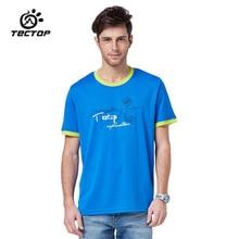 2015 High Quality men sports T-shirts Quick Dry short Sleeved Round Neck Running Clothing Dry Fit Men Running Tee shirt TS5023