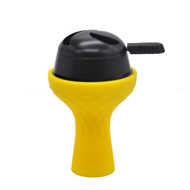 COURNOT One-Hole Silicone Hookah Tobacco Bowl with Hookah Kaloud lotus Charcoal Holder Burner Chicha Narguile Accessories