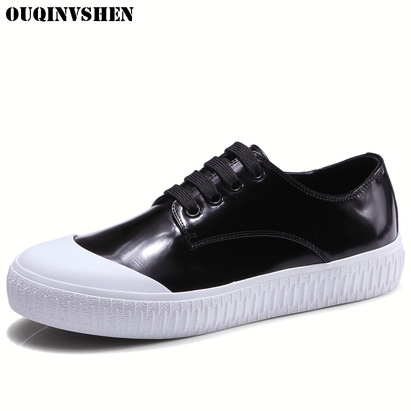 OUQINVSHEN Cross Tied Women Flats Summer Genuine Leather Round Toe Women Flat Shoes Shallow Walking Shoes Ladies Brand Flats women flats genuine leather shoes womens summer shoes pointed toe flats ladies cross elastic band footwear for pregnant women