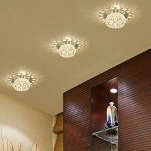 Corridor Mirror Ceiling Lamp…