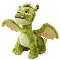 Pete's Dragon Elliot Plush Toy Stuffed toy doll doll Animals 50cm Boys Kids Toys for Children Gifts