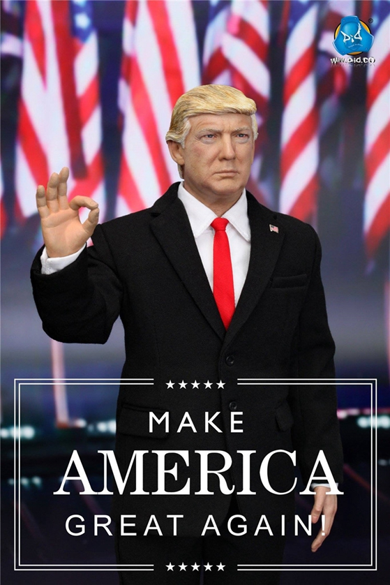 New Arrival Hot 1/6 Scale 45th President of the United States Donald Trump Figures and Clothing Set матрас орматек optima hard cocos cotton double 190x140