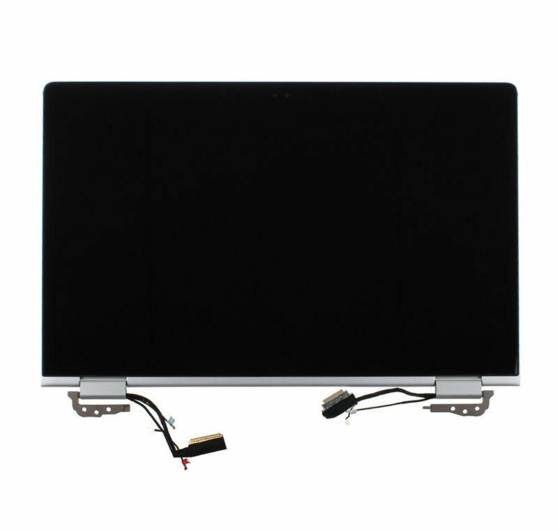 917927-001 931048-001 moniteur pour HP ELITEBOOK X360 1030 G2 affichage LED écran LCD panneau tactile FHD ASSY charnière Up TS