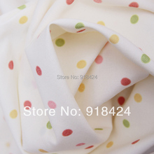 Fresh rural cute girl a bedroom curtain cloth, decorative art fabrics, pillow case and sofa fabric,free shipping.