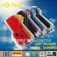 High Capacity Full Ink Refill Cartridge Suit For LC980 LC990 LC38 LC61 LC67 LC65 LC1100 Suit