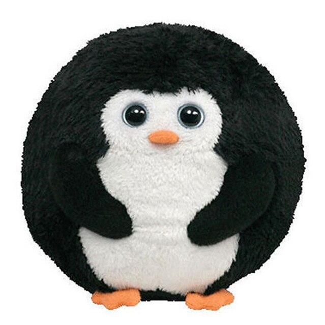 Beanie Boule Avalanche Pingouin Mignon Animaux En Peluche Grands ...