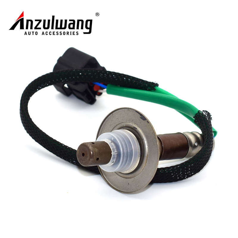 ANZULWAGN Oxygen Sensor O2 Sensor Air Fuel Ratio Sensor 22641-AA381 22641AA381 192400-2120 For Subar Forester Impreza Legacy