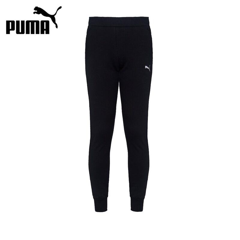 Original New Arrival 2017 PUMA ESS Sweat Pants SLIM Men's  Pants  Sportswear puma puma essentials gym slim pants