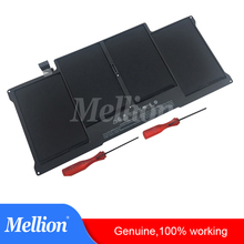 Genuine A1377 Laptop Battery For Apple MacBook Air 13″ A1369 2010 Year 13.3″ MD760 MD761 A1369 Notebook Battery