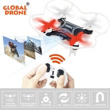 Globale Drone Mini Drone GW009C-1 mit HD Kamera Quadcopter Höhe Halter RC Hubschrauber Drones Quadrocopter