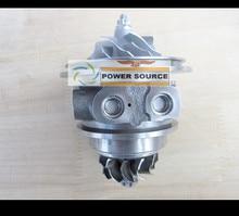 Turbo Cartridge CHRA TD04 49135-03110 49135-03101 49135-03100 ME201677 Water Cooled For Mitsubishi PAJERO Delica L400 4M40 2.8L