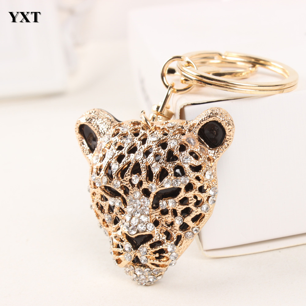 Mignon koala bleu//rose cristal keychain women/'s Sac à main pendentif porte-clés key chain