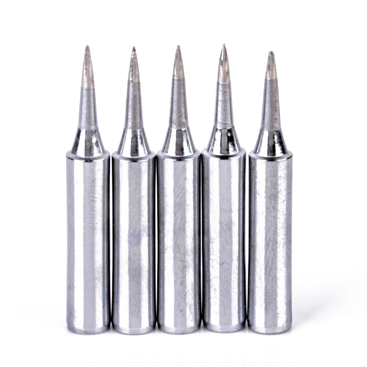 5pcs 900m-T-I Soldering Iron Tips Lead Free Replacement Soldering Tools Solder Iron Tips Head For Soldering Repair Tool