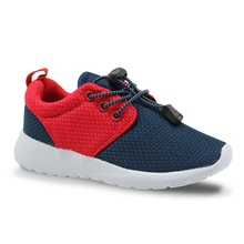 Elastic Lace Light Weight Boys Shoes