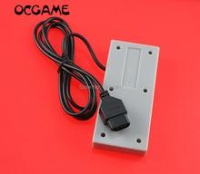 Ocgame 핫 클래식 컨트롤러 게임 게이머 조이스틱 조이패드 nes ntsc (pal 제외) 시스템 콘솔 클래식 스타일 6ft 3rd