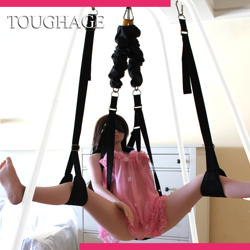 How To Hang A Sex Swing 81
