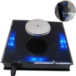 DIY Magnetische Levitation Display Plattform mit Acryl Fall können Last-lager 500g