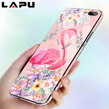 Cover Phone Case For iPhone 7 8 Plus With Tempered Glass Cases Soft side TPU PC Shell For iPhone xs max XR X/XS 6 6S Plus  Capa цены