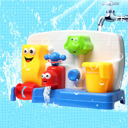 Bath Toys For Boys : Aliexpress buy faucet bath toy toys for children