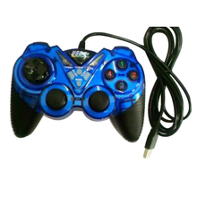 xunbeifang  50pcs a lot Wired PC  Gamepad USB Game Controller for PC Joystick