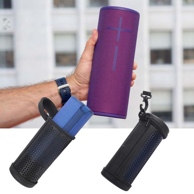 EVA Carrying Travel Case Bag for Logitech Ultimate Ears UE MEGABOOM 3 Speaker