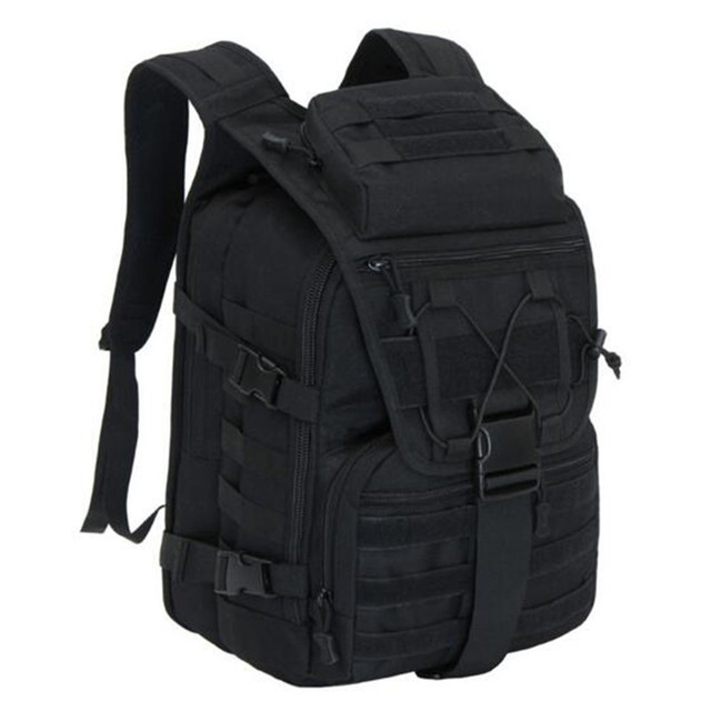 Male female waterproof 3 d backpack X7 swordfish backpack backpack wearproof bag computer bag 40 l Nylon high grade  Travel bag