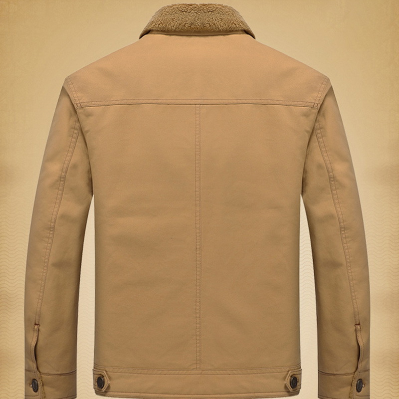 Men's Winter Jackets And workwear