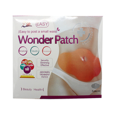 5pcs/lot Slimming Patch New Belly Abdomen Weight Loss Fat burning Slim Patch Navel Stick Efficacy Strong Fast Delivery A037 цена