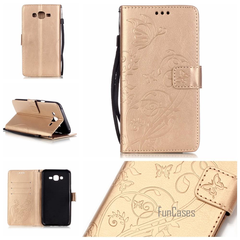 Wallet Case for coque Samsung Galaxy J7 Case for fundas Samsung J7 Cover Case 5.5 J7 J700 J700F J700H J7000 + Stand Card Holder