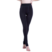 BlackArachnia VIP 2 cheap Women Elastic Waist Full Length Straight Flat Skinny High Batik None Cotton Solid Casual
